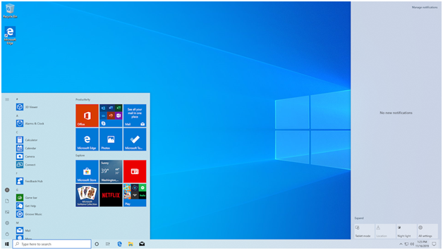 windows 10X release date